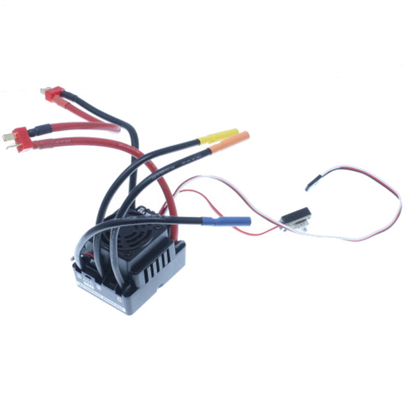 Redcat 191019 150A Electronic Speed Controls : TR-MT8E-V2