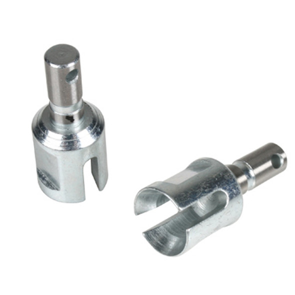 Redcat 505111ST Steel F/R Differential Outdrive (2) : TR-MT8E / TR-MT8E-V2