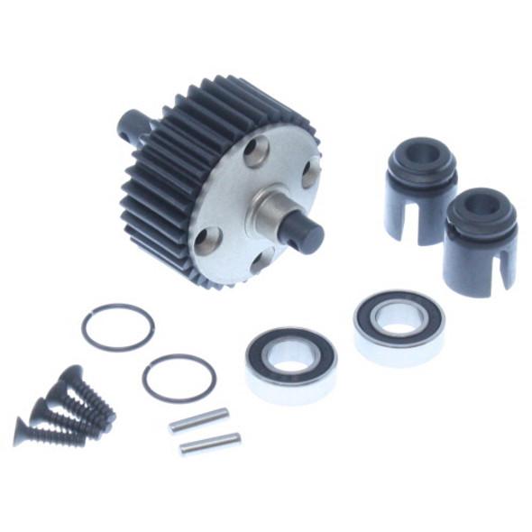 Redcat 505123 Complete Center Spool Kit  : TR-MT8E / TR-MT8E-V2