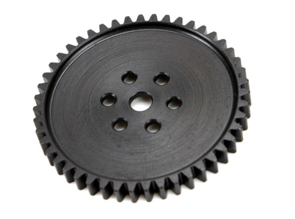 Redcat 505157S Spur Gear-47T CNC Machined : TR-MT8E / TR-MT8E-V2