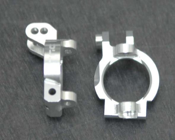 STRC STA80106S Precision Aluminum Front Caster Block Axial EXO Terra Buggy / Yeti