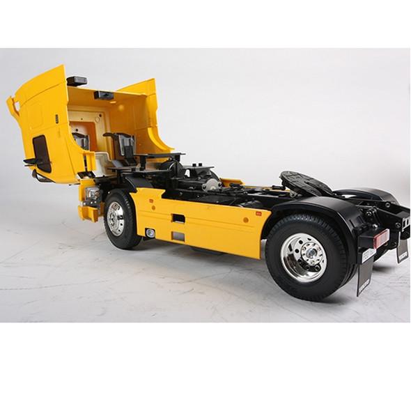 Tamiya 56312 1/14 Volvo FH12 Globetrotter 420 Tractor Truck