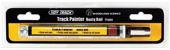 Woodland Scenics Tidy Track Track Painter Rusty Rail TT4581
