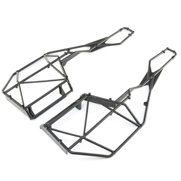 Losi LOS251054 Roll Cage Sides Left and Right : Super Baja Rey