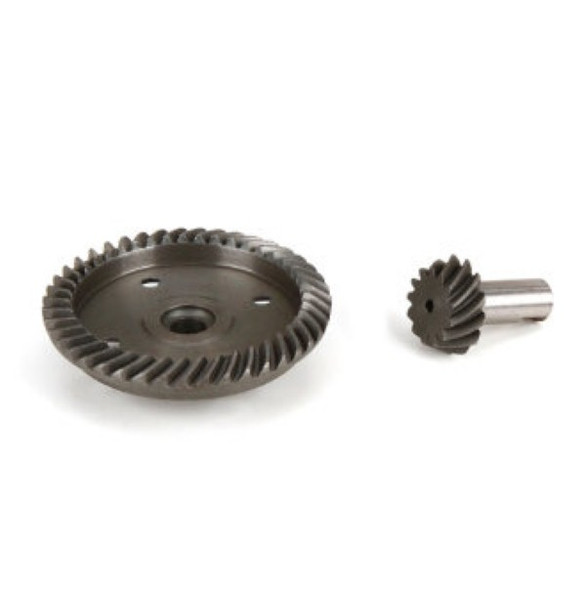 Losi LOS252008 Front/Rear 43T Ring and 13T Pinion Set 1/5th 4WD Desert Buggy XL