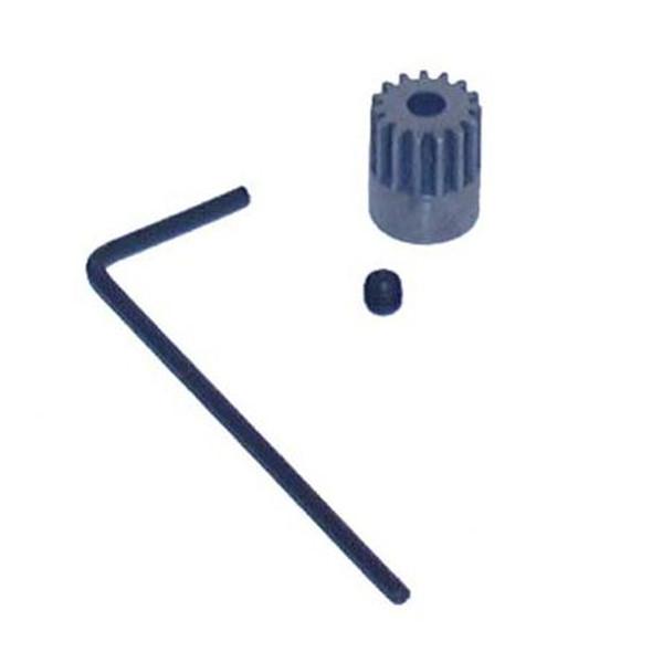 Losi LOS4115 48 Pitch Pinion Gear 15T
