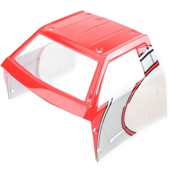 Losi LOS230023 Cab Section Red : Baja Rey