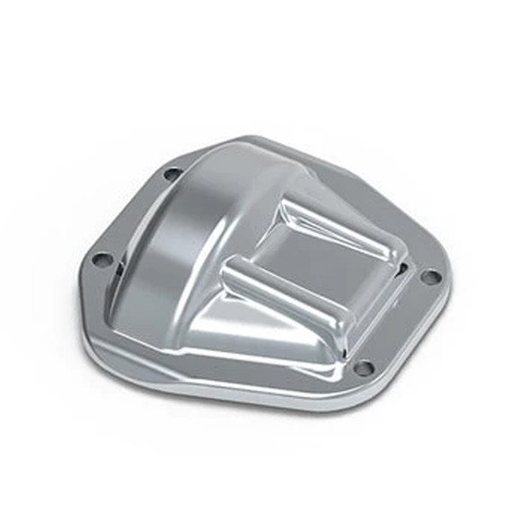 Gmade GM30141GA44 Differential Cover Matte Nickle : BOM GS02