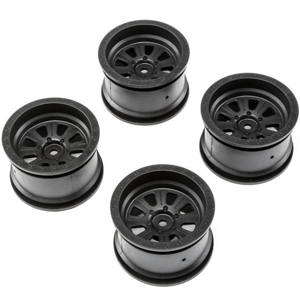 "Losi LOS43014 Wheels 2.2"" (4) Rock Rey"