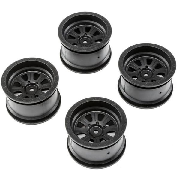 """Losi LOS43014 Wheels 2.2"""" (4) Rock Rey"""