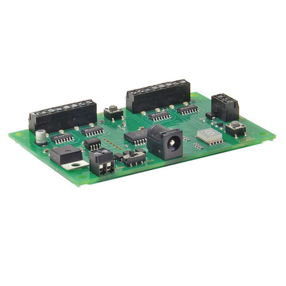 NCE 5240151 Switch-8 Mk2 DCC Accessory Decoder for Stall Motor Machines