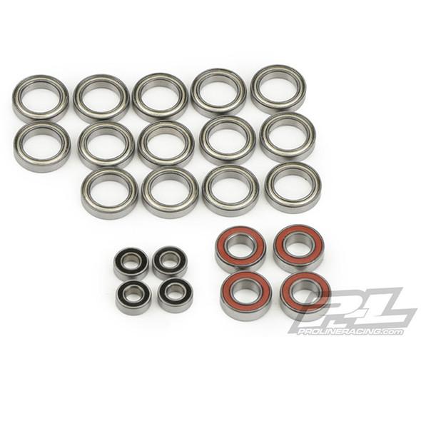 Pro-Line 4005-37 Replacement Bearing Set : 4x4 PRO-MT& PRO-Fusion SC