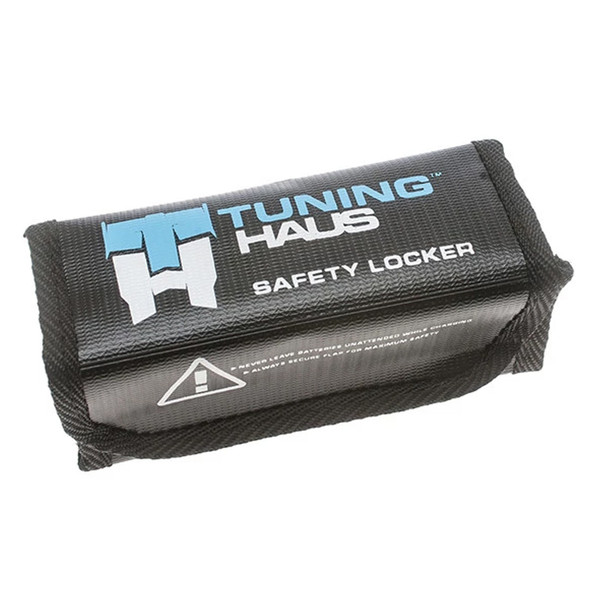 Tuning Haus TUH1004 2S Lipo Safety Storage Battery Bag