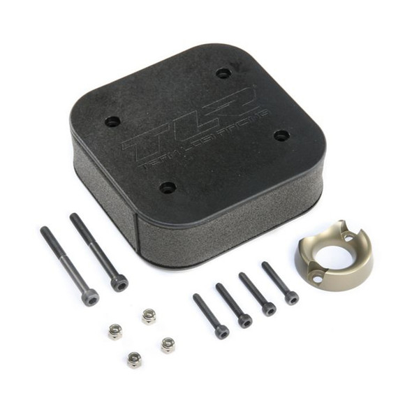 Losi LOS55007 Air Filter Assembly Complete : 5ive-T 2.0