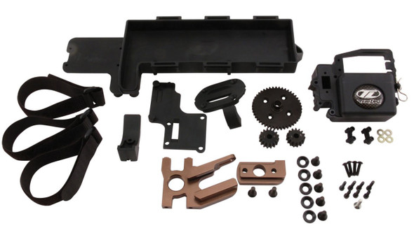 Losi 8IGHT Electric Conversion Kit Hardware Package LOSA0912