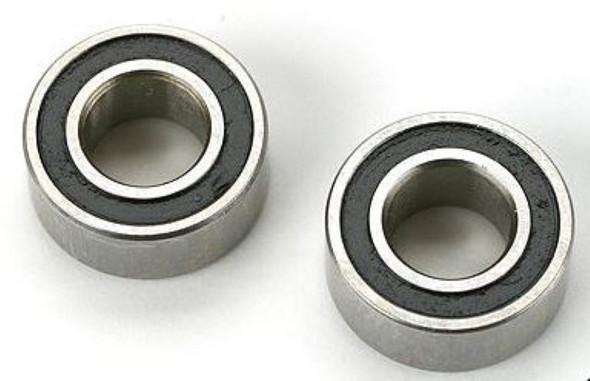 Losi LOSA6954 5 x 10mm HD Clutch Bearings (2): 10-T / Ten-T