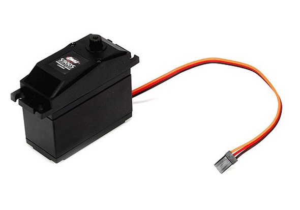 Losi LOSB0884 S900S 1/5 Scale Steering Servo with Metal Gear : 5IVE-T / DBXL-E