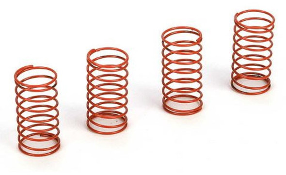Losi LOSB1766 Damper Spring,Medium(4) Micro-SCT / Rally