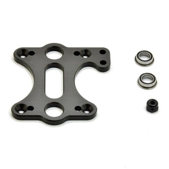 HoBao OP-0049 CNC Center Diff. Top Plate : SS EP & GTB EP/GP