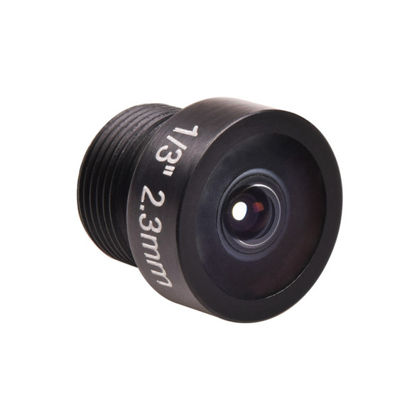 "RunCam RC23M FOV 145 Degree 1/3"" 2.3mm Lens : Micro Swift 1/2, Micro Sparrow 1/2"