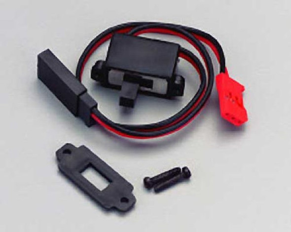 Futaba SWH7 Switch Harness Mini J FM
