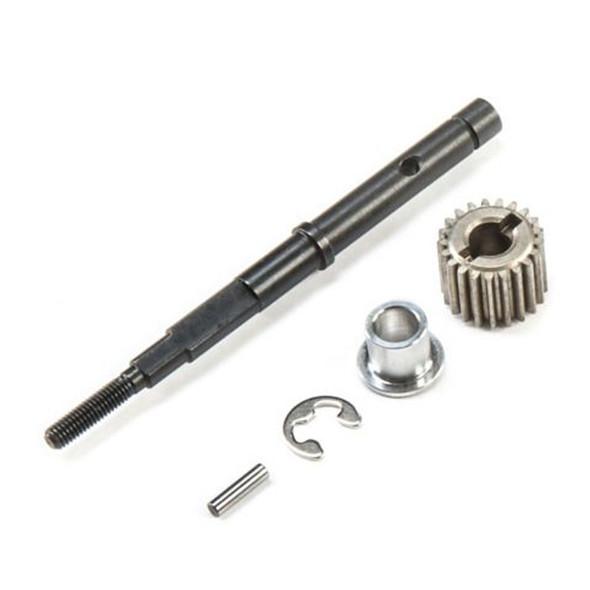 Losi LOS232043 Layshaft & Gear : 22S