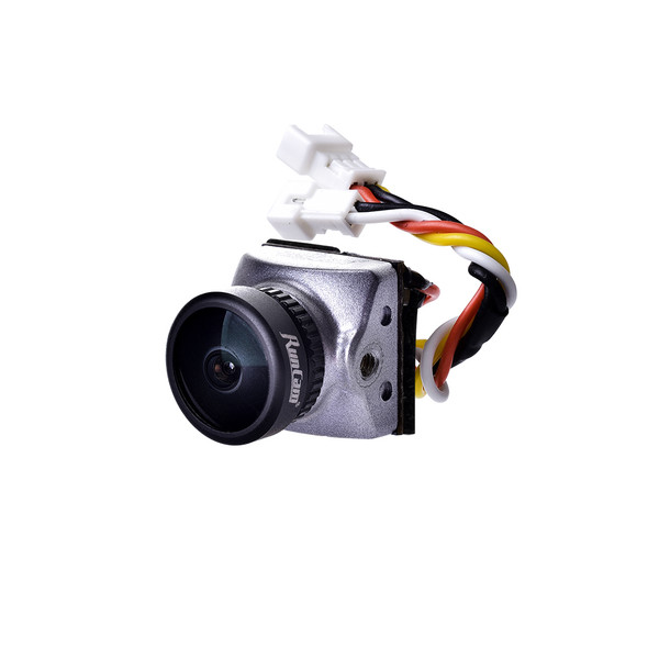 RunCam Racer Nano Super WDR Camera Power DC 3.3-5.5V - Lens 1.8mm FOV 160°