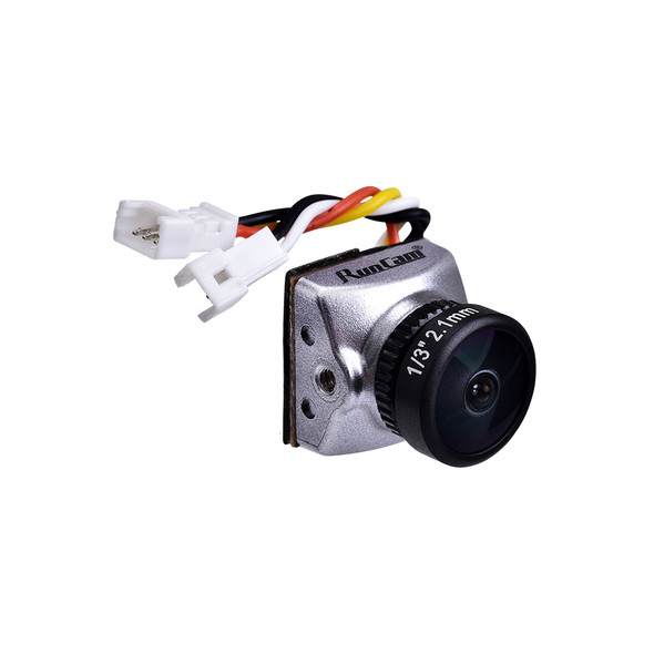 RunCam Racer Nano Super WDR Camera Power DC 3.3-5.5V - Lens 2.1mm FOV 145°