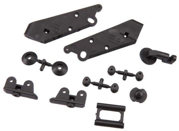 Tekno R/C TKR5026 Wing Mount/Body Mount Set EB48