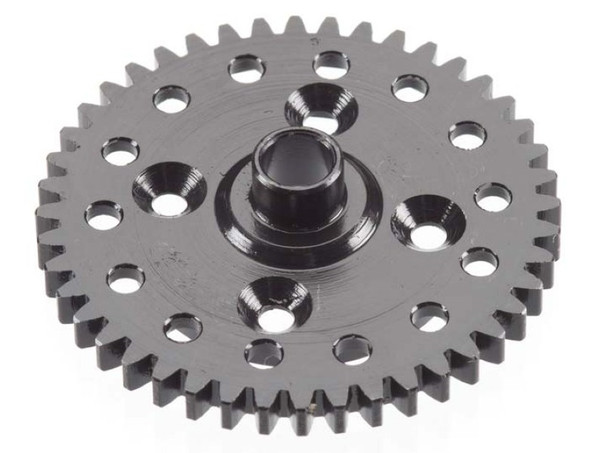 Tekno R/C TKR5115 Spur Gear 44T Hardened Steel Lightened / EB48 / SCT410