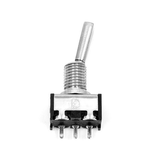 Futaba UBT3339 Two Position Short Solder-On Switch