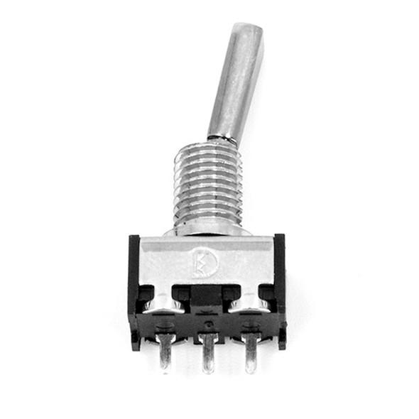 Futaba UBT3441 Solder-On Three-Position Switch – Short
