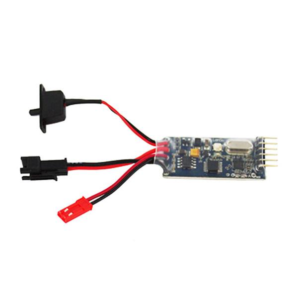 Redcat 24734 Main PCB Receiver and ESC Integrated : Sumo Crawler