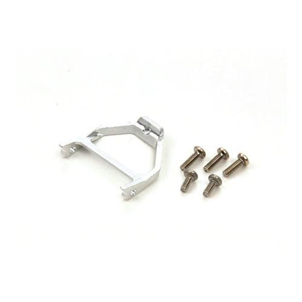Xtreme Blade MCPX Alu. Rear Swash Guide Mount for Carbon Chassis