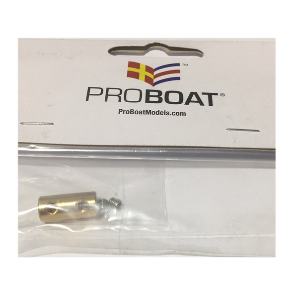 Pro Boat PRB282073 Motor Coupler : Sprintjet 9-inch