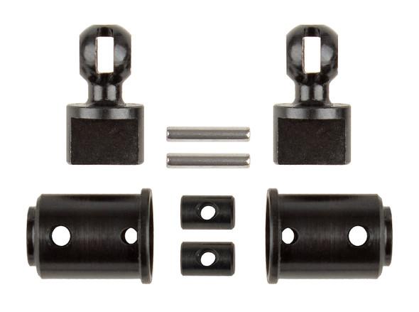 Associated 42021 Driveshaft Set Machined : Enduro