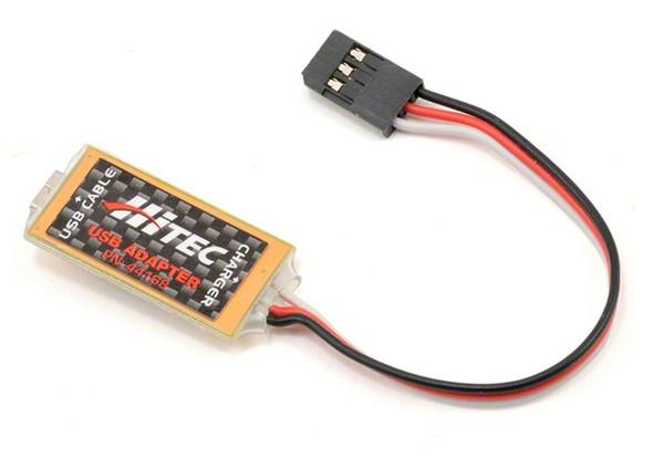 Hitec 44168 USB Adapter Cable