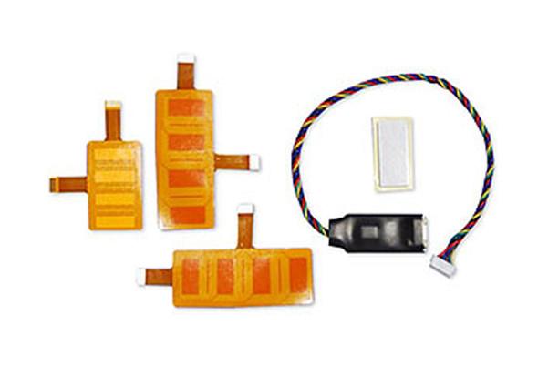 Hitec 55835 HTS-FUEL Fuel Gauge Sensor