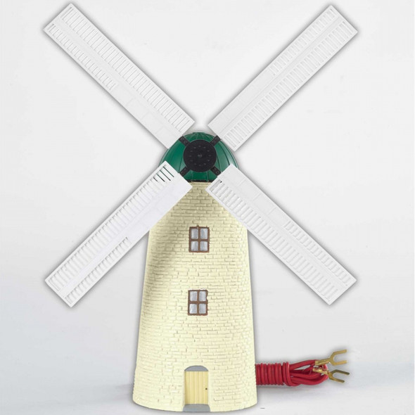 Bachmann 45241 Operating Windmill - Thomas & Friends Kit HO Scale