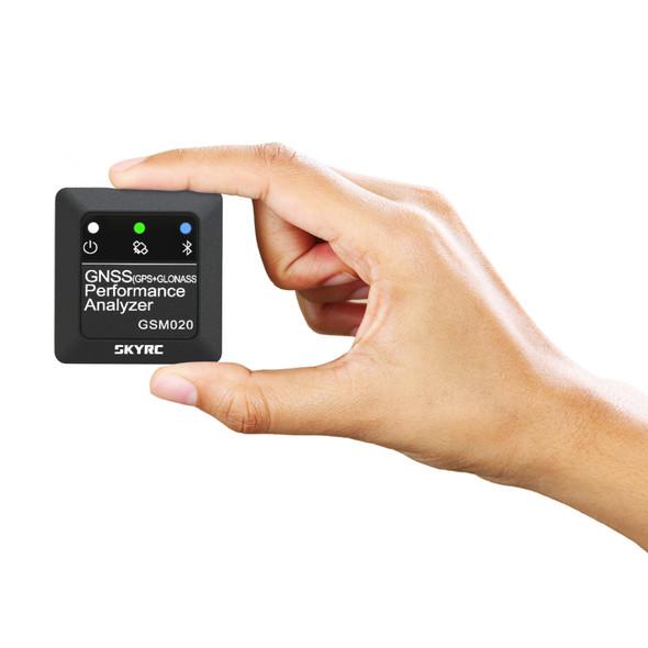 SKYRC SK-500023 GPS + GLONASS Performance Analyzer GSM020