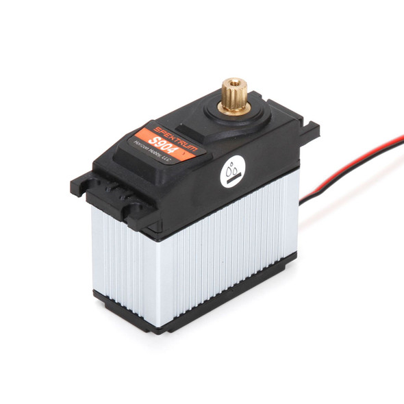 Spektrum S904 1/6 Scale Waterproof Digital Servo SPMS904