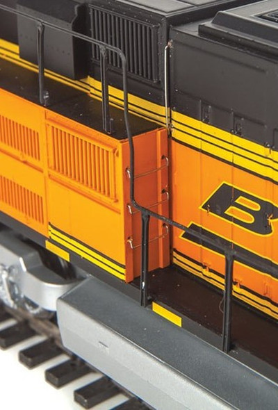 Walthers 910-251 Diesel Detail Kit for EMD SD70ACe HO Scale