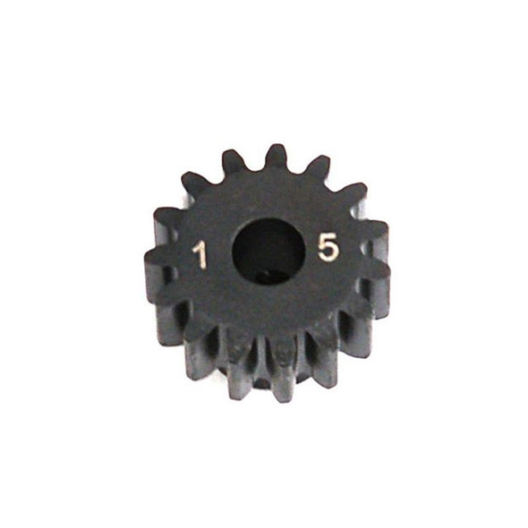 Losi LOSA3575 1.0 Module Pitch Pinion 15T : 8E / SCTE