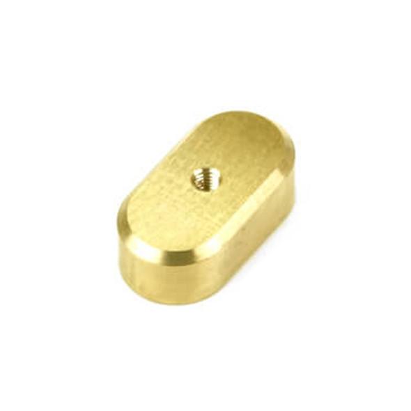 Tekno RC TKR9077 – Brass Weight 15g  NB / NT48 2.0