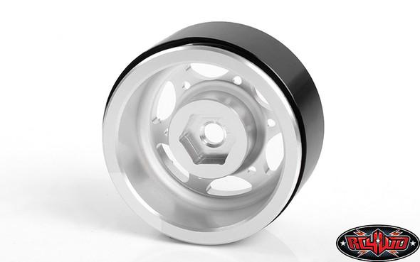 """RC4WD Walker Evans 501 Legend 1.7"""" Beadlock Wheels (4)"""