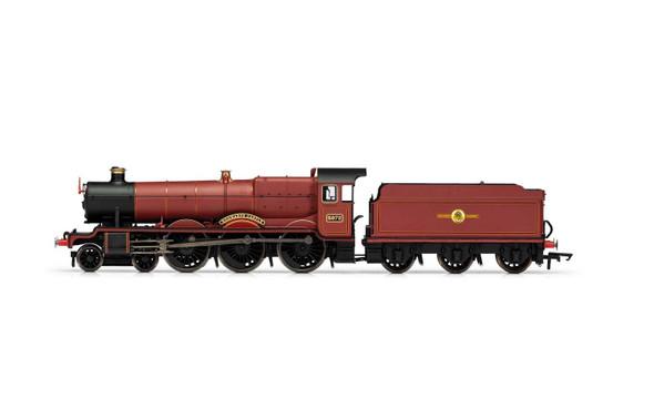 Hornby R3804 Harry Potter Hogwarts Castle 5972 Locomotive OO Scale