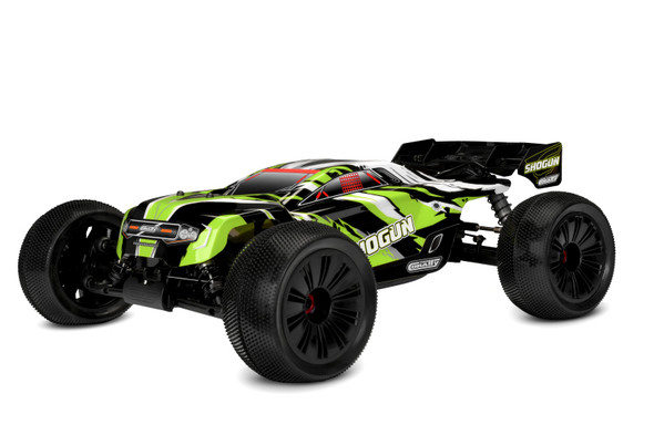 Corally C-00175 SHOGUN XP 6S 1/8 Truggy LWB Off-Road Brushless Power 6S RTR
