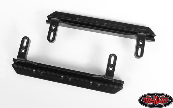 RC4WD Z-S1867 Aluminum Rock Slider Set : TRX-4