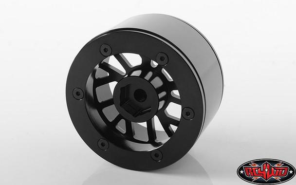 RC4WD Z-W0274 1911 1.9'' Beadlock Wheels (4)