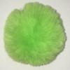 Faux Rabbit Fur Pom-Poms